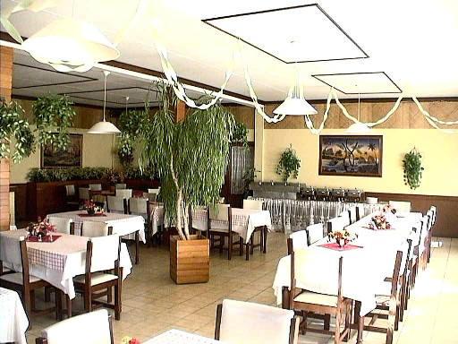 Jawa Restaurant